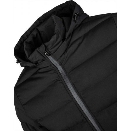 Pánska bunda s hrejivou výplňou - Willard BERRY - 4