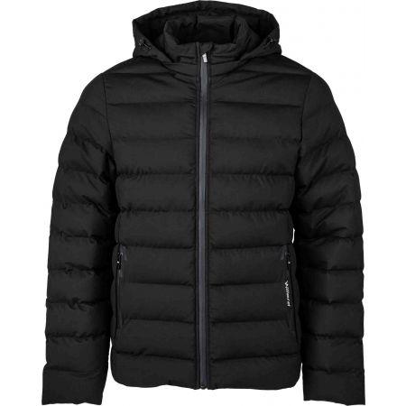 Willard BERRY - Men's jacket with warm padding