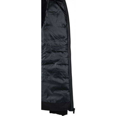 Pánska bunda s hrejivou výplňou - Willard BERRY - 6