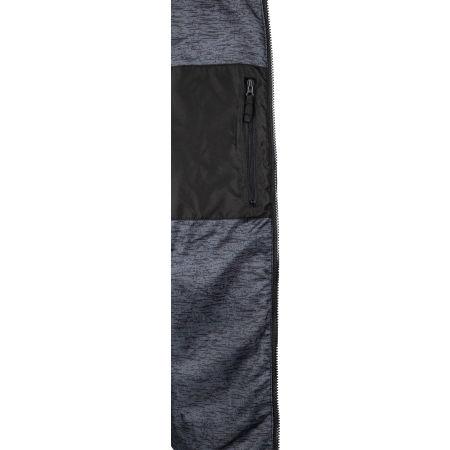Pánska prešívaná bunda - Willard JAYDEN - 6