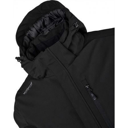 Men's jacket with warm padding - Willard TOR - 5