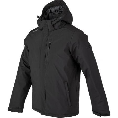 Men's jacket with warm padding - Willard TOR - 2