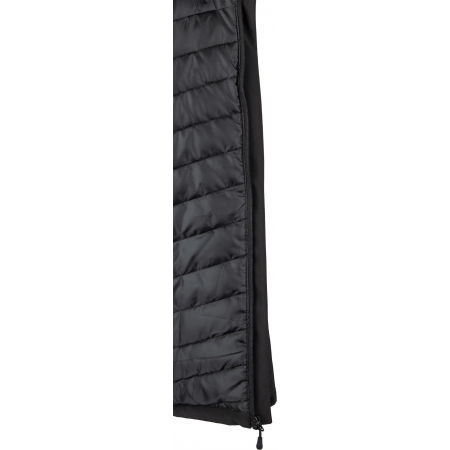 Men's jacket with warm padding - Willard TOR - 6