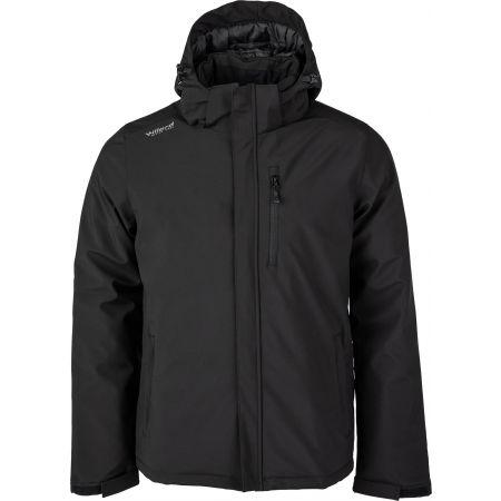 Men's jacket with warm padding - Willard TOR - 1