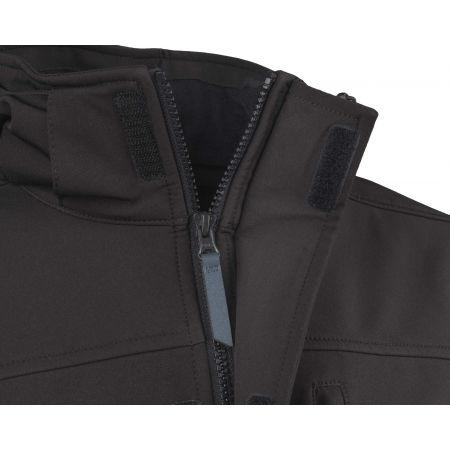 Pánska softshellová bunda - Willard GERNOT - 4