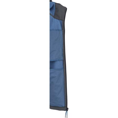 Pánská softshellová bunda - Willard JERED - 4