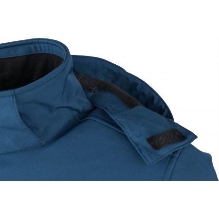 Pánska softshellová bunda - Willard EGO - 4