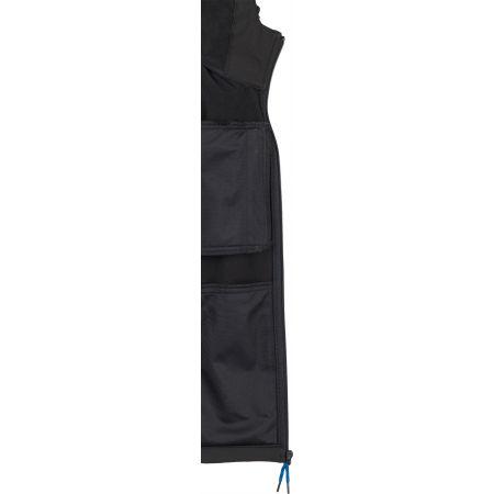 Pánska softshellová bunda - Willard JERED - 4