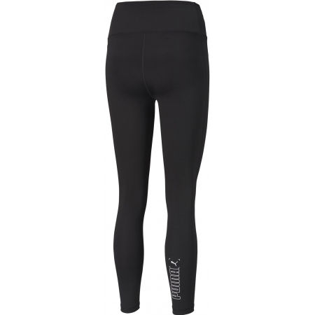 Sportleggings für Damen - Puma NU-TILITY HIGH WAIST 7/8 - 2