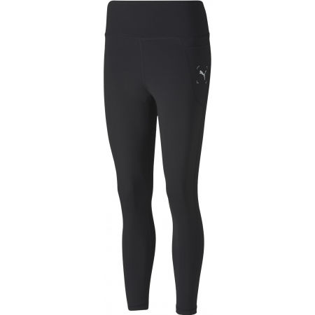 Puma NU-TILITY HIGH WAIST 7/8 - Women's leggings