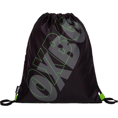 Oxybag OXY BLACK LINE - Worek gimnastyczny