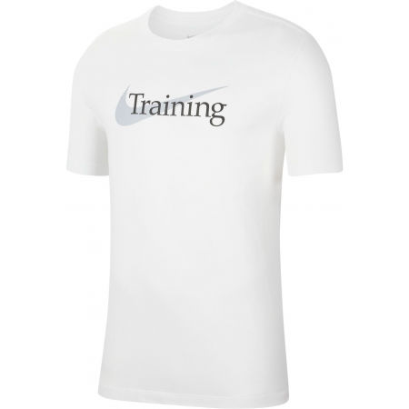 Nike DFC TEE SW TRAINING - Pánské tréninkové tričko
