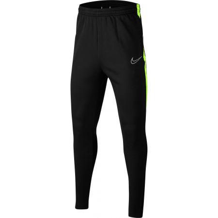 Nike THRMA ACD PANT KPZ B - Chlapecké fotbalové kalhoty