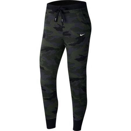 Nike DRY GET FIT FC PT  7/8 CM - Dámské tepláky