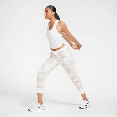 Dámské tepláky - Nike DRY GET FIT FC PT  7/8 CM - 6