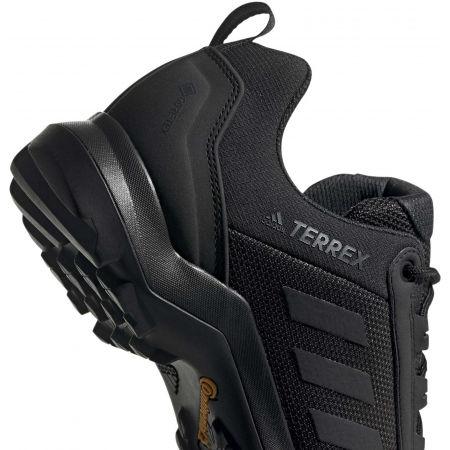 Мъжки туристически обувки - adidas TERREX AX3 GTX - 9