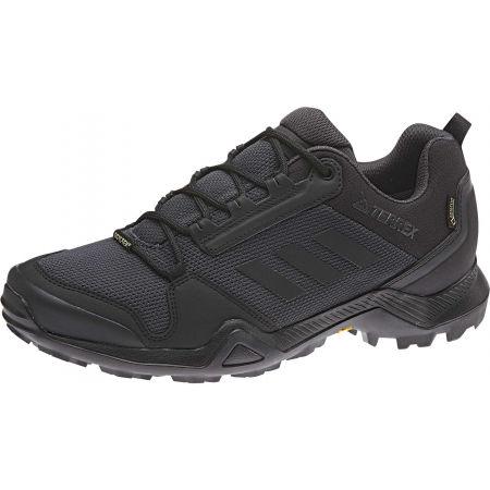 Мъжки туристически обувки - adidas TERREX AX3 GTX - 7