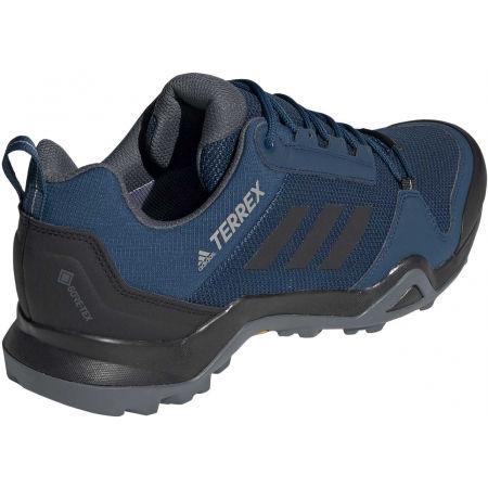 Pánska outdoorová obuv - adidas TERREX AX3 GTX - 6