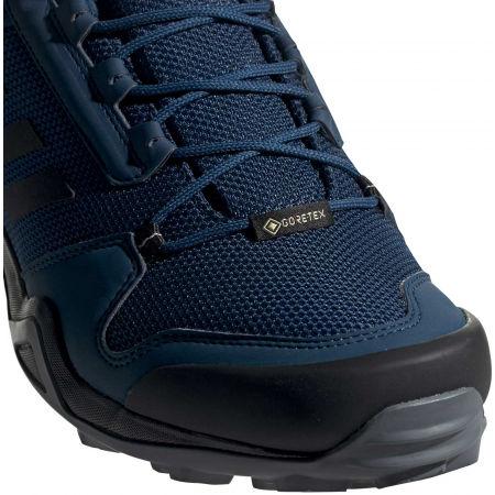 Pánska outdoorová obuv - adidas TERREX AX3 GTX - 8