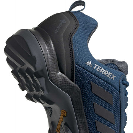 Pánska outdoorová obuv - adidas TERREX AX3 GTX - 9