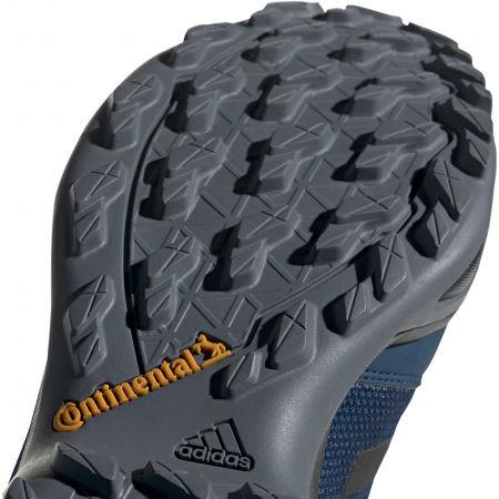 Pánska outdoorová obuv - adidas TERREX AX3 GTX - 10