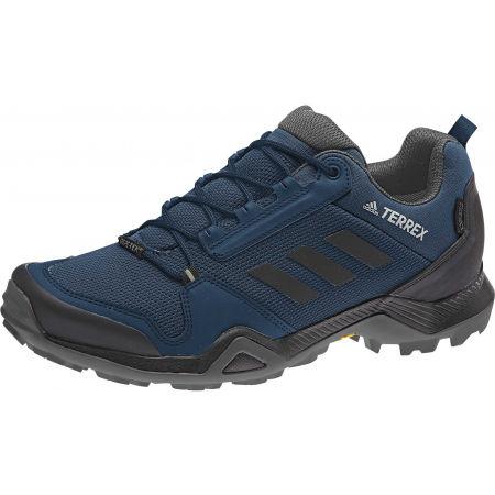 Pánska outdoorová obuv - adidas TERREX AX3 GTX - 7