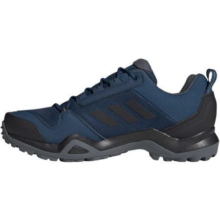 Pánska outdoorová obuv - adidas TERREX AX3 GTX - 3