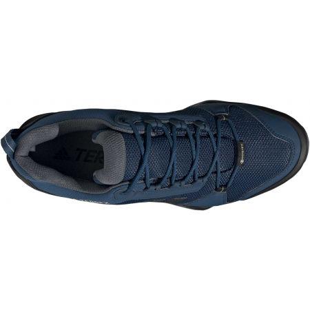 Pánska outdoorová obuv - adidas TERREX AX3 GTX - 4
