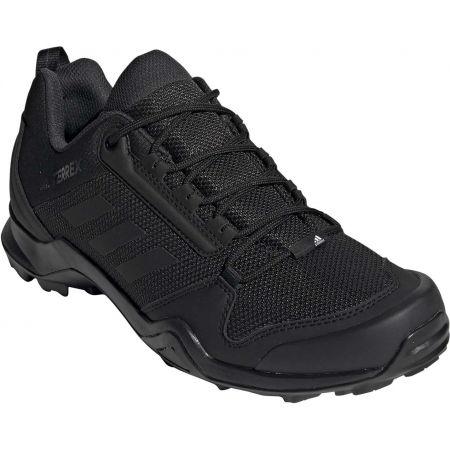 adidas TERREX AX3 - Pánska outdoorová obuv