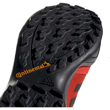 Pánska outdoorová obuv - adidas TERREX AX3 - 9