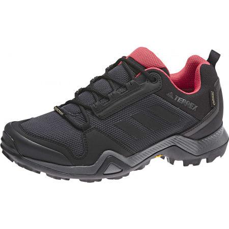 Dámska outdorová obuv - adidas TERREX AX3 GTX W - 7