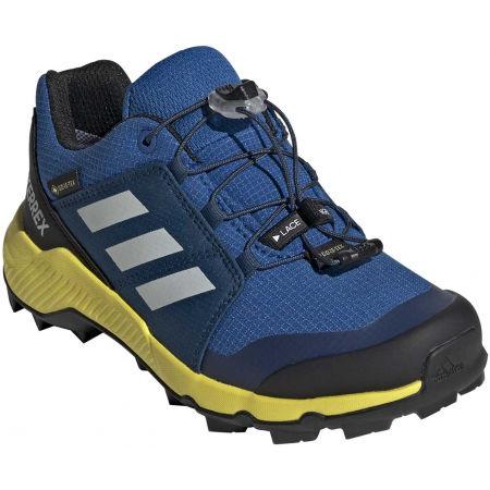 adidas TERREX GTX K - Dětská outdoorová obuv