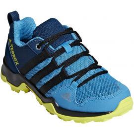 adidas TERREX AX2R K - Detská outdoorová obuv