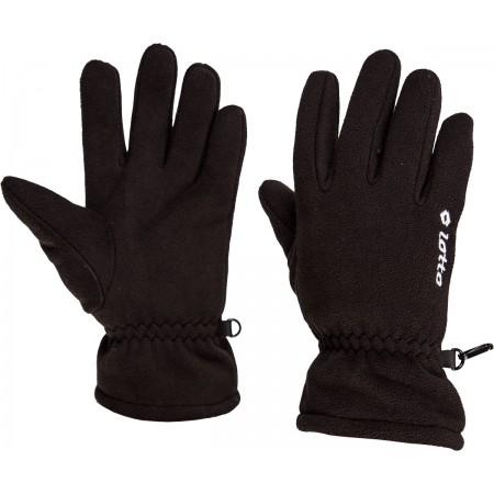 ADA - Mănuși din lână pentru copii - Lotto ADA - 1