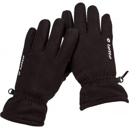 ADA - Mănuși din lână pentru copii - Lotto ADA - 2