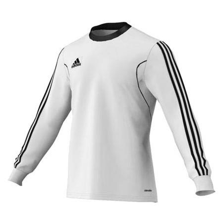 Pánský sportovní dres - adidas SQUADRA13 JSY LS