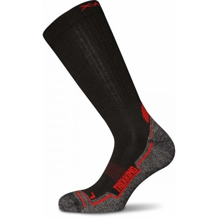 SOCKS TREKKING - Funkční trekingové ponožky - X-Action SOCKS TREKKING