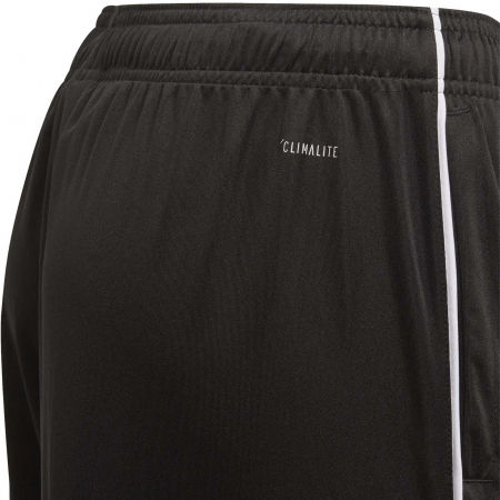 Chlapecké šortky - adidas CORE18 TR SHO Y - 3