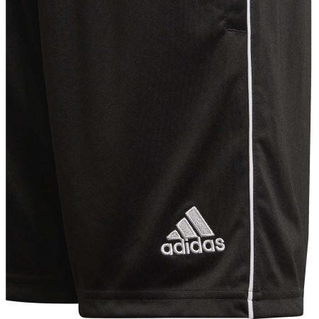 Chlapecké šortky - adidas CORE18 TR SHO Y - 4