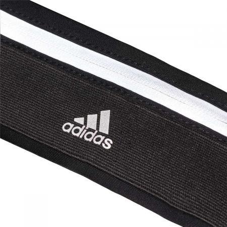 Bežecký opasok - adidas RUN BELT - 5