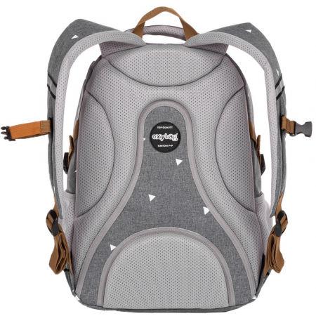 Plecak szkolny - Oxybag OXY SCOOLER - 3