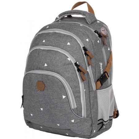 Plecak szkolny - Oxybag OXY SCOOLER - 1