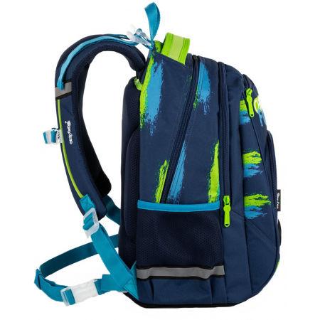 Školský batoh - Oxybag OXY STYLE MINI DOTS - 2