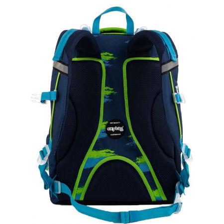 Školský batoh - Oxybag OXY STYLE MINI DOTS - 3