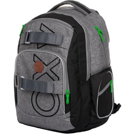 Oxybag OXY STYLE - Student backpack