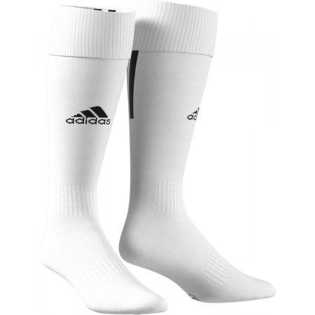 Fotbalové štulpny - adidas SANTOS SOCK 18 - 2