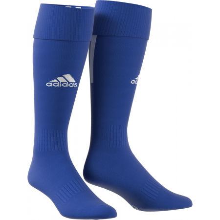 Getry piłkarskie - adidas SANTOS SOCK 18 - 2