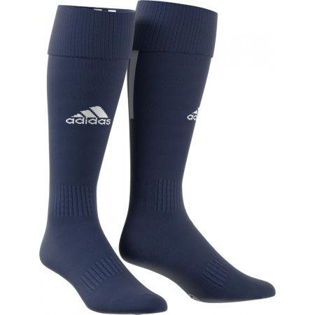 Futbalové štulpne - adidas SANTOS SOCK 18 - 2