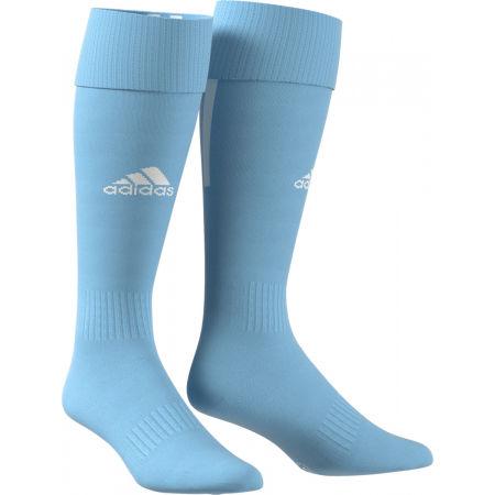 Football socks - adidas SANTOS SOCK 18 - 2