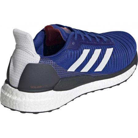Pánska bežecká obuv - adidas SOLAR GLIDE 19 M - 6